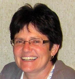 Brigitte Seidl