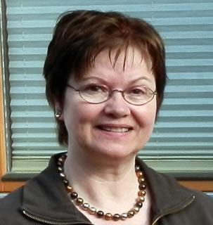 Johanna Voetter